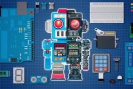 پروژه های الکترونیک (5)