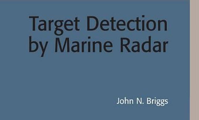 آشکارسازی هدف با رادار دریایی