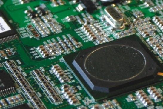 پروژه های الکترونیک (6)