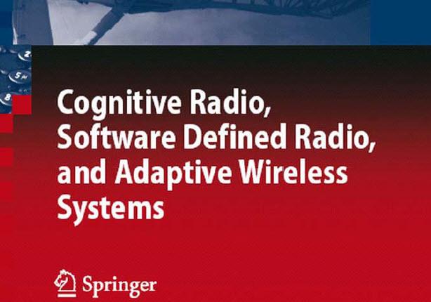 رادیو شناختمند ، رادیو نرم افزاری و سیستمهای وایرلس وفقی