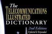 فرهنگ لغت مصور ارتباطات و مخابرات