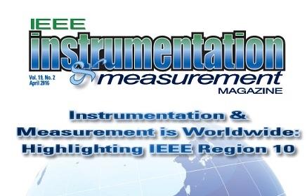 مجله ابزاردقیق و اندازه گیری IEEE سال 2016 شماره دوم