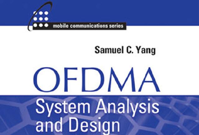 طراحی و تحلیل سیستم های OFDMA