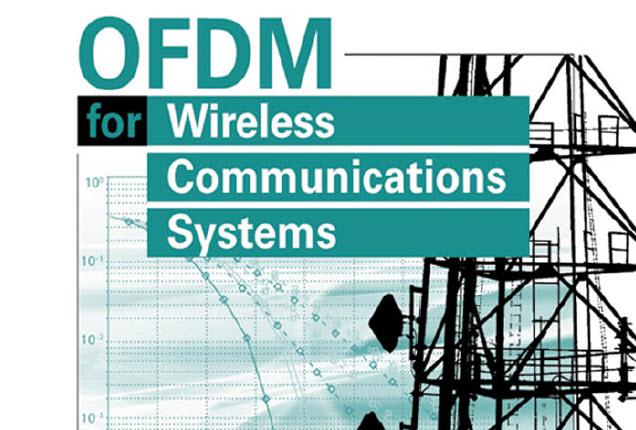 OFDM برای سیستم های مخابرات وایرلس