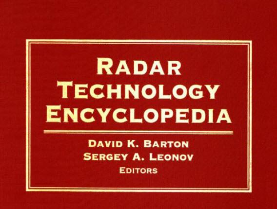 فرهنگ لغت تکنولوژی رادار