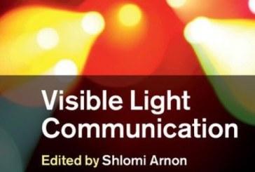 مخابرات نور مرئی (VLC)