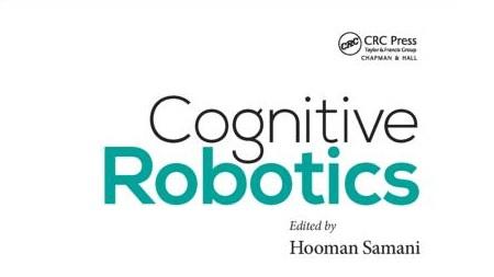 رباتیک شناختمند