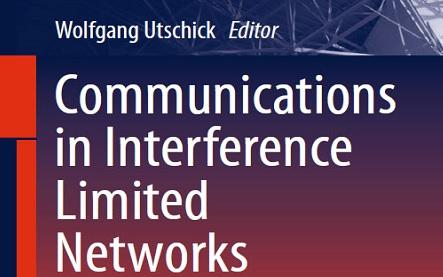 مخابرات در شبکه های محدود به تداخل