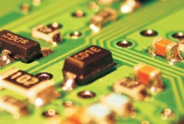 پروژه های الکترونیک (2)