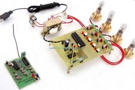پروژه های الکترونیک (3)