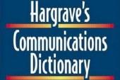 فرهنگ لغت جامع مخابرات