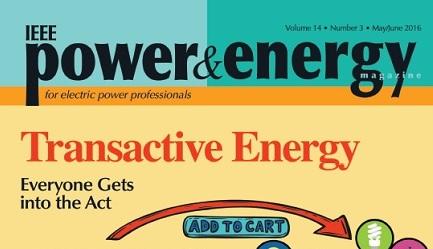 مجله قدرت و انرژِی IEEE سال 2016 شماره 3