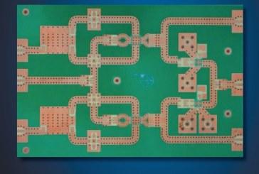 طراحی موج میلیمتری برای 5G