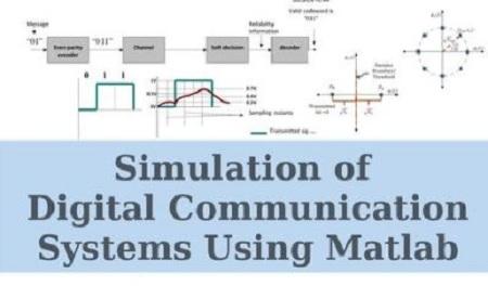 شبیه سازی سیستم های مخابراتی دیجیتال
