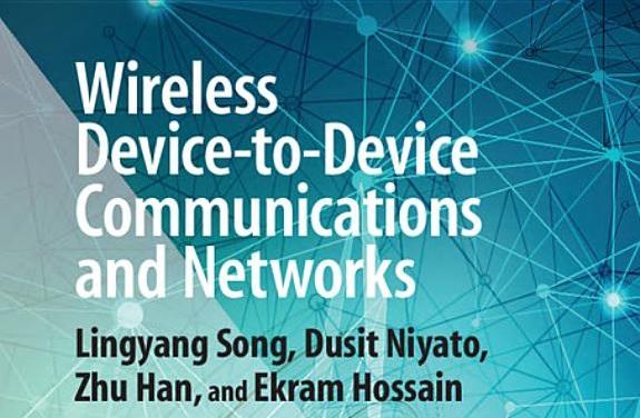 مخابرات و شبکه های وایرلس دستگاه با دستگاه