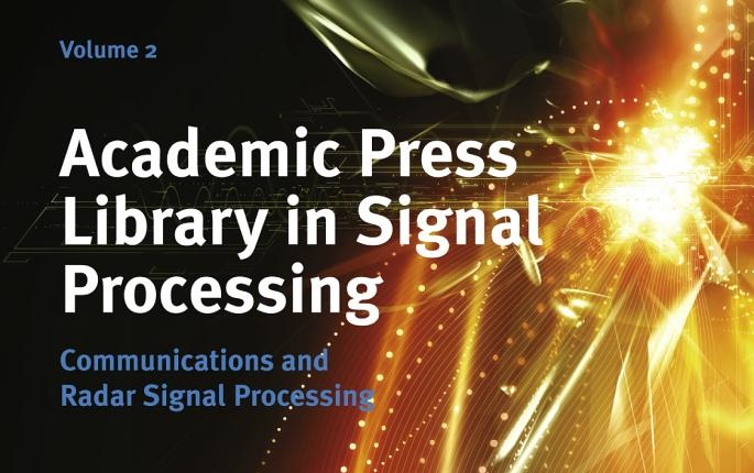 Academic Press Library Signal Processing 2