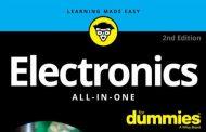 کتاب عالی الکترونیک برای احمقها