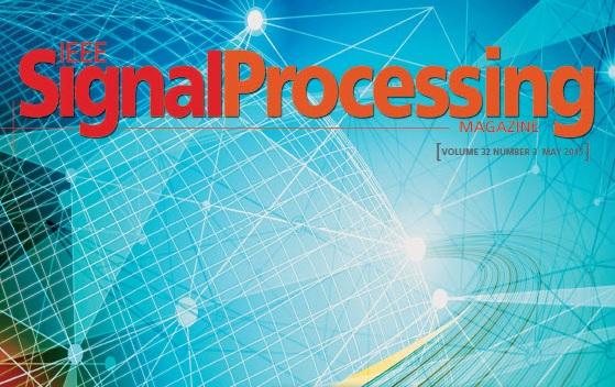 مجله پردازش سیگنال IEEE سال ۲۰۱۵ شماره سوم