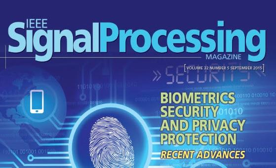مجله پردازش سیگنال IEEE سال ۲۰۱۵ شماره پنجم