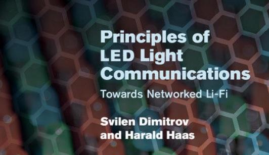 اصول مخابرات نوری LED