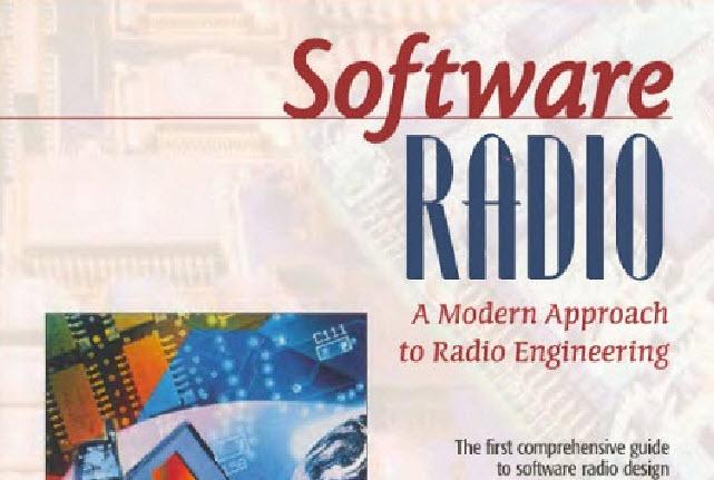 کتاب رادیو نرم افزاری SDR نوشته Reed