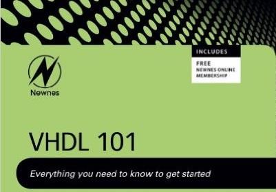 VHDL 101 هر آنچه که برای شروع نیاز دارید