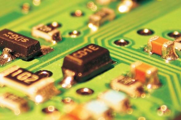 پردازش سیگنال برای 5G