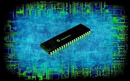 پروژه های الکترونیک (7)
