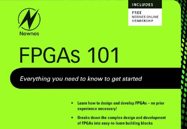 FPGA 101 هر آنچه که برای شروع نیاز دارید