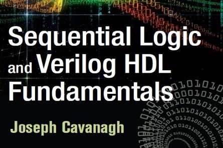 منطق ترتیبی و اصول HDL وریلاگ