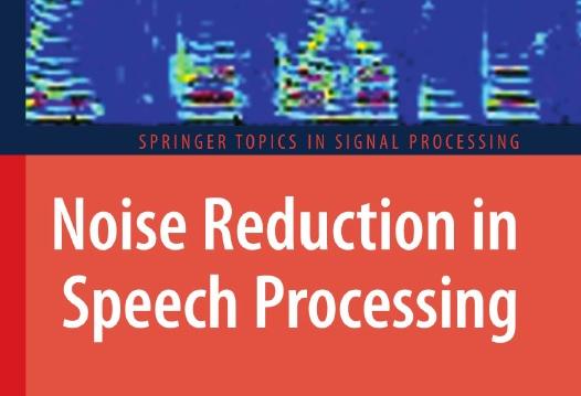 کاهش نویز در پردازش گفتار